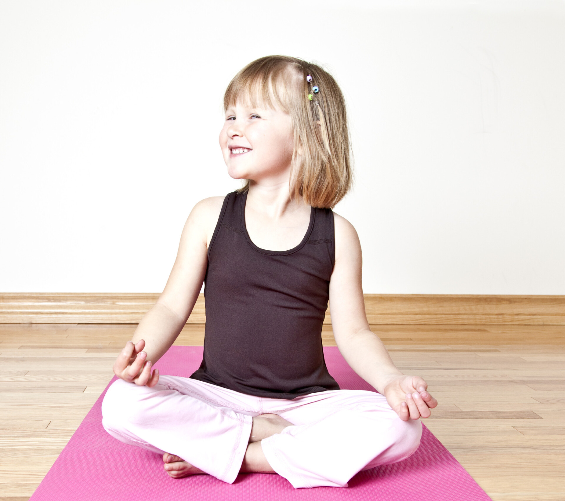 Yoga And Meditation For Children Benefits Tips